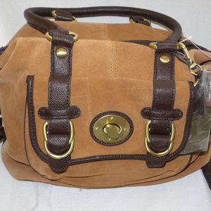 Etienne Aigner Brooke Shoulder Bag - NEW
